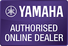 Yamaha Authorised Online Dealer